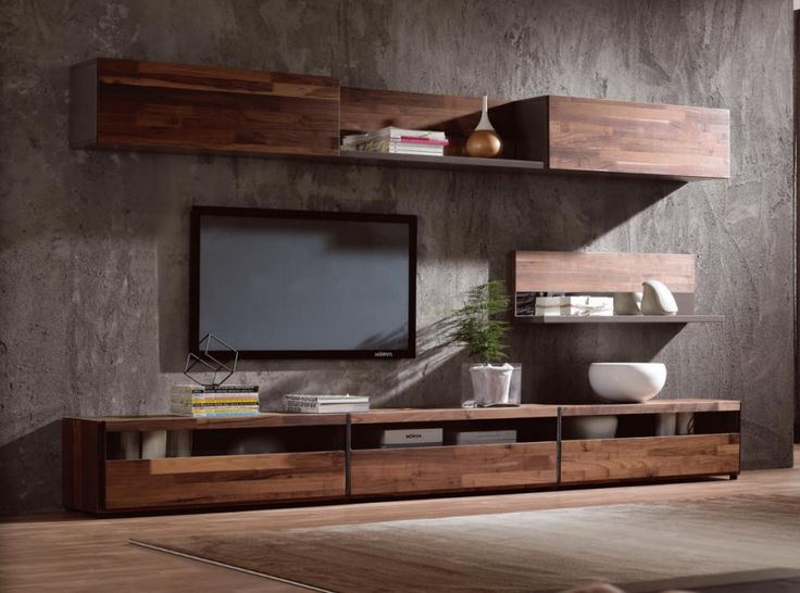 Wooden Art Meuble Tv Best 25+ Wooden Tv Cabinets Ideas On Pinterest | Wooden Tv