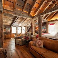 10 Best ideas about Small Cabin Interiors on Pinterest