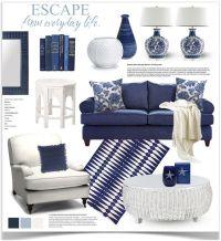 Best 25+ Navy blue couches ideas on Pinterest
