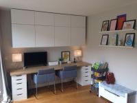 Best 20+ Ikea home office ideas on Pinterest | Home office ...
