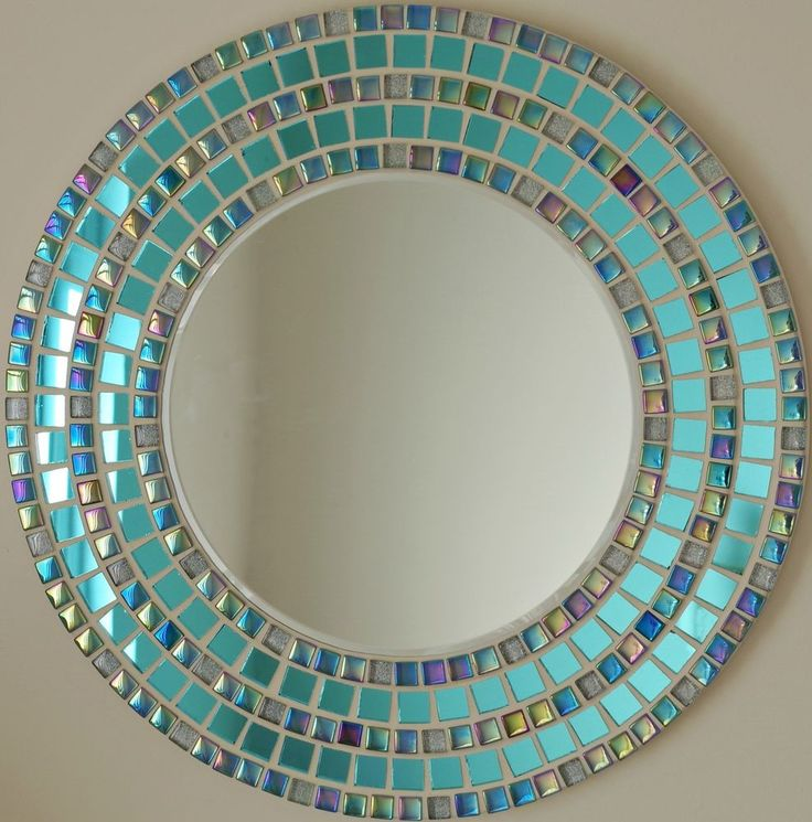 Spiegel Mosaik 25+ Best Ideas About Mosaic Mirrors On Pinterest | Purple