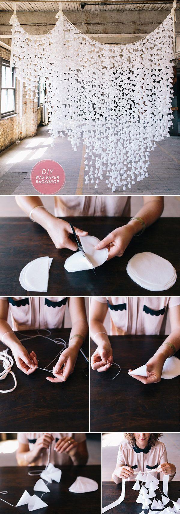 diy wedding decorations wedding supplies 10 Wedding Ideas On A Budget