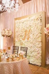 17 Best ideas about Sweetheart Table Backdrop on Pinterest ...