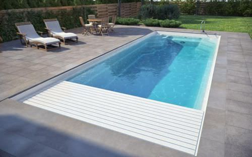 Pool Forum Abdeckplane 25+ Beste Ideeën Over Poolabdeckung Op Pinterest - Jacuzzi