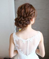 25+ best ideas about Low updo hairstyles on Pinterest ...