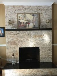 17 Best images about Fireplace on Pinterest | Mantles ...