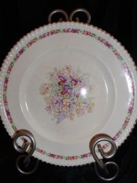12 best images about Dinnerware: China, Queens Bouquet ...