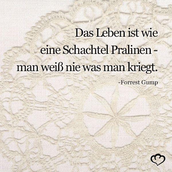 Forrest Gump Quotes Wallpaper Forrest Gump Spr 252 Che Zitate Leben Pralinen Spr 252 Che