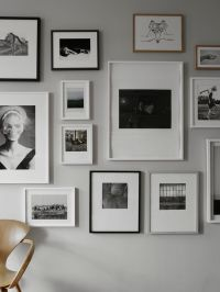 17 Best ideas about Black Picture Frames on Pinterest ...