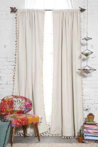 Best 25+ Farmhouse curtains ideas on Pinterest   Bedroom ...