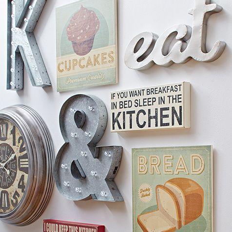 25+ best ideas about Kitchen Wall Art on Pinterest