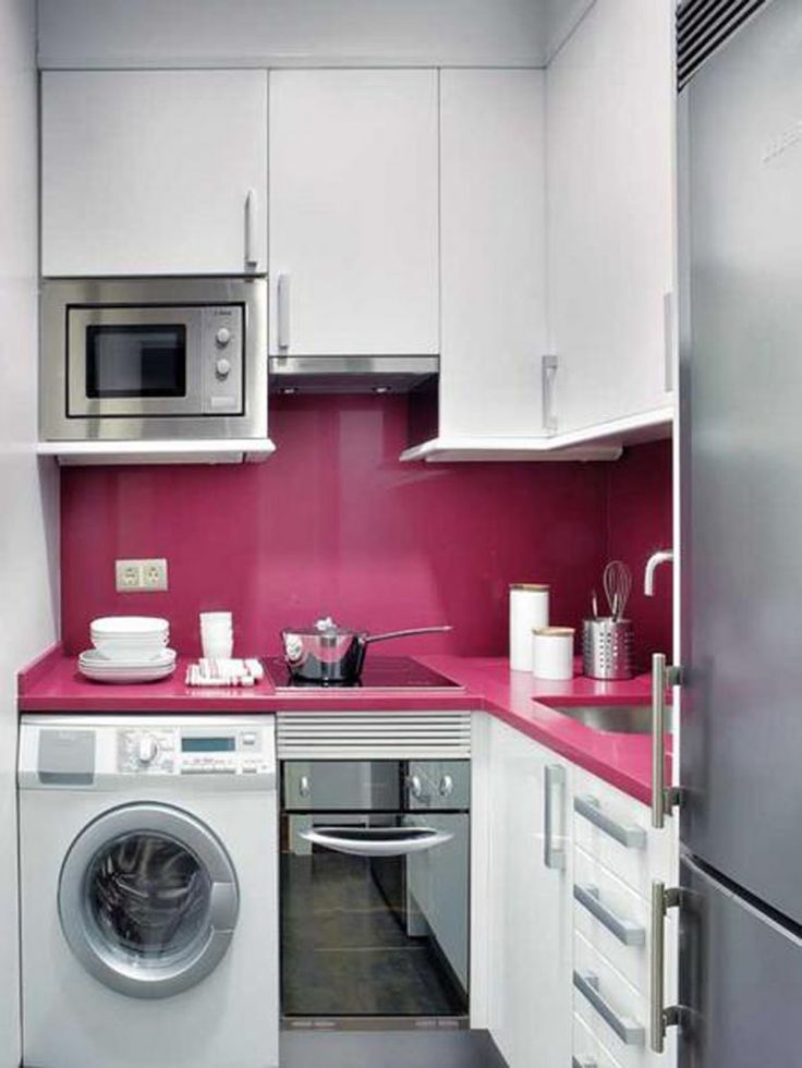 Plain Kitchen Ideas For Small Spaces Design Trends Be Seeing - kitchen designs for small spaces