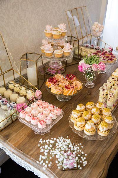 1000+ ideas about Dessert Tables on Pinterest | Weddings ...