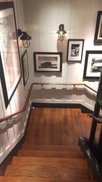 Best 20+ Stairway Walls ideas on Pinterest   Stairwell ...