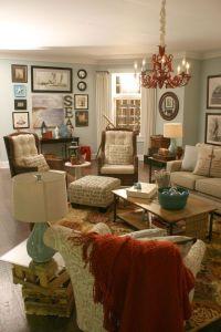 House of Turquoise: Remodelaholic & DIY Showoff | House ...