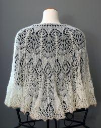 Victorian Crochet Shawl Patterns - Bing images