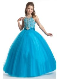 25+ best ideas about Kids prom dresses on Pinterest | Long ...