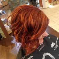 17 Best ideas about Short Auburn Hair on Pinterest