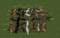 141 best images about Minecraft Horses on Pinterest ...