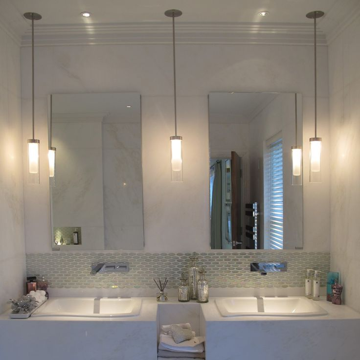 Bathroom Pendant Lighting 25+ Best Ideas About Bathroom Pendant Lighting On