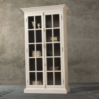 17 Best ideas about Bookcase With Glass Doors on Pinterest ...