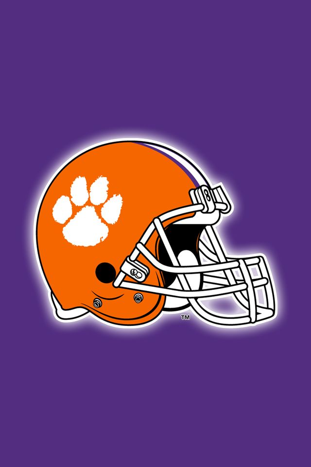 Clemson Tigers Iphone Wallpaper 74 Best Images About Clemson Tigers On Pinterest Logos