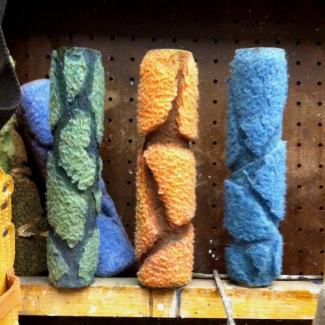 3d Brick Effect Home Depot Brick Wallpaper 25 Best Ideas About Textured Paint Rollers On Pinterest