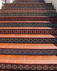 100+ ideas to try about Tile Stairs