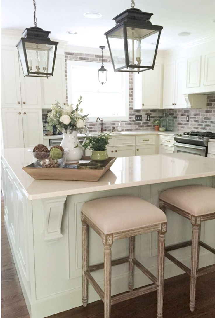Kitchen Island Decorating Ideas Best 25+ Kitchen Island Stools Ideas On Pinterest