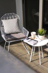 Best 25+ Small balcony furniture ideas on Pinterest ...