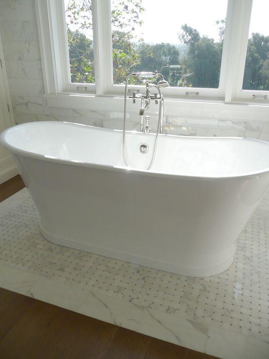 Best 25+ Freestanding bathtub ideas on Pinterest