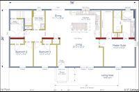 21 Simple Ranch Floor Plans Open Concept Ideas Photo ...
