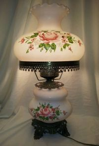 26 best images about vintage hurricane lamps on Pinterest ...