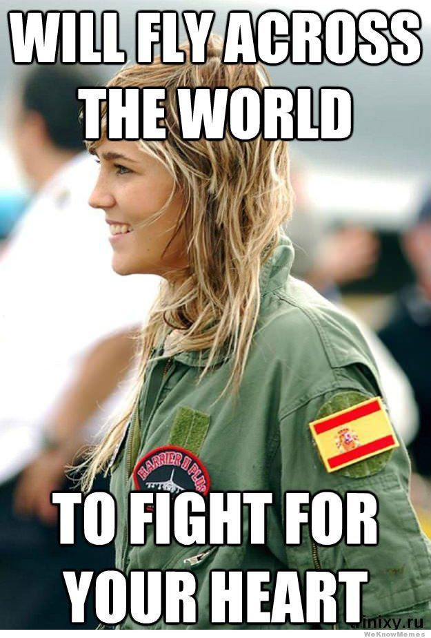 Facebook Wallpaper Quotes From Soccer Players Ridiculously Photogenic Female Fighter Pilot Meme Meme