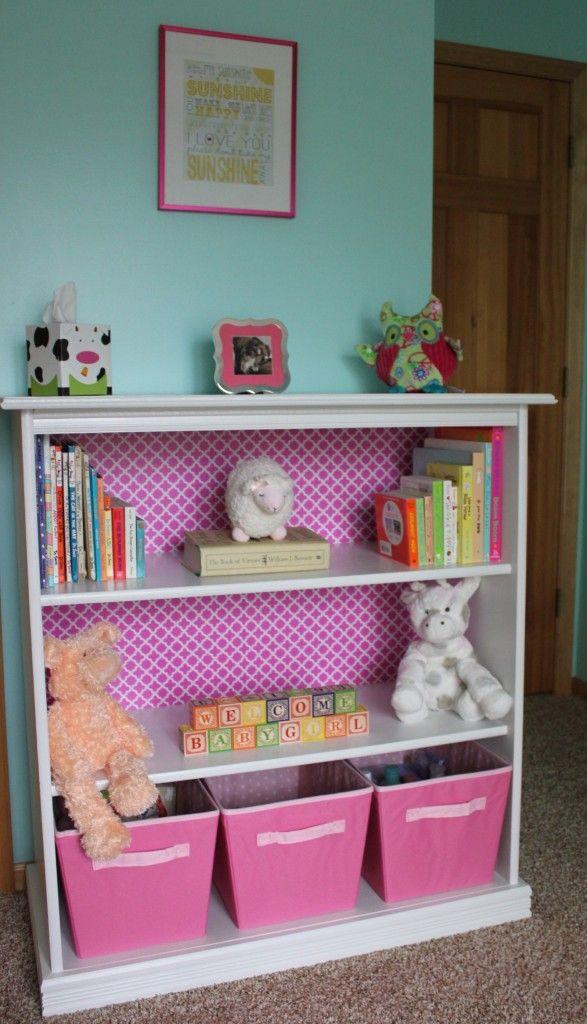 17 Best Ideas About Baby Bookshelf On Pinterest Nursery