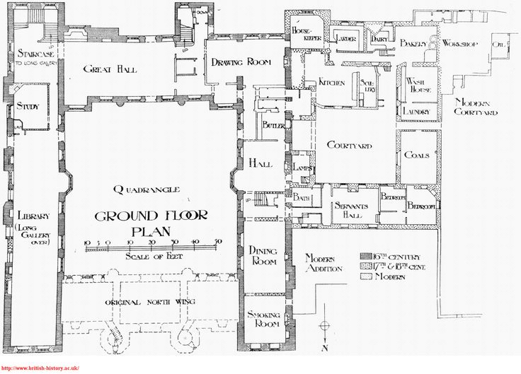 Chartwell House Nyc Floor Plans House Design Plans
