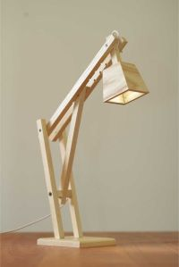 Best 25+ Wooden Lamp ideas on Pinterest | Wood lamps ...