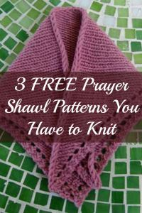 Free Knitting Patterns You Have to Knit | Knitting ...