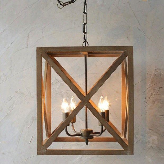 Best 20+ Wooden chandelier ideas on Pinterest