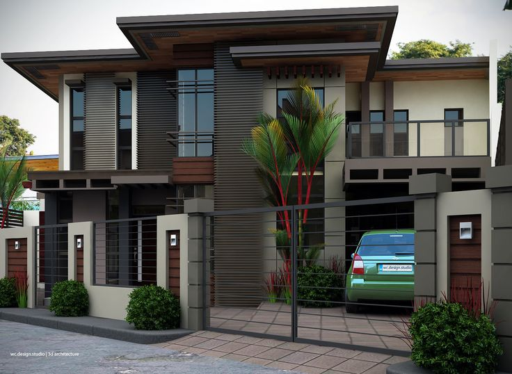 17+ Ideas About House Exterior Design On Pinterest | Exterior