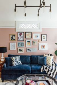25+ best ideas about Blush walls on Pinterest | Pink walls ...