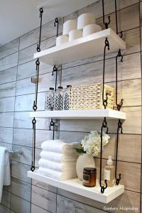 25+ best ideas about Hanging Shelves on Pinterest   Wall ...