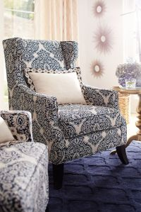 17 Best ideas about Wing Chairs on Pinterest | Vintage ...