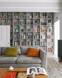 17 best ideas about Living Room Shelves on Pinterest ...