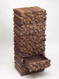 Best 25+ Unique wood furniture ideas on Pinterest | Wood ...
