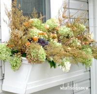 1000+ ideas about Fall Window Boxes on Pinterest | Fall ...