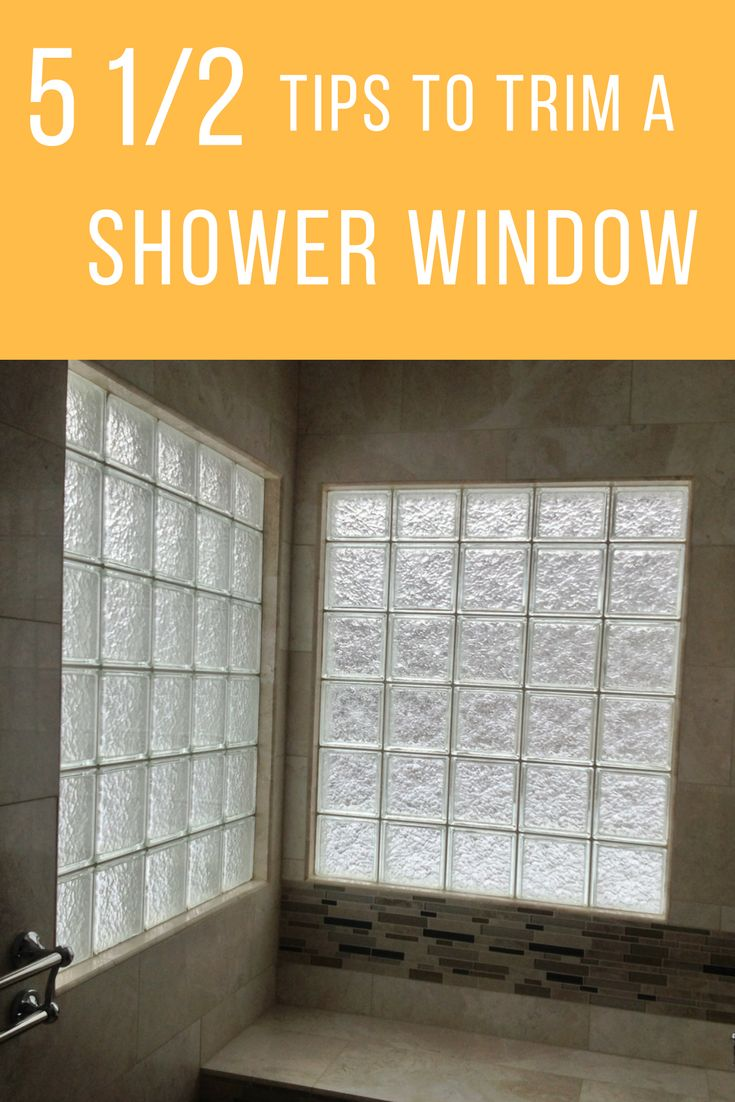 Bathroom window regulations - Download