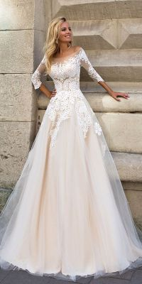 Best 25+ Sleeve wedding dresses ideas on Pinterest | Lace ...
