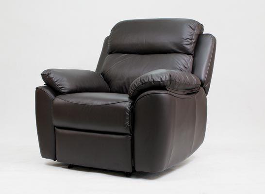 Fotel Tv Relax Bujany Obrotowy Elektryczny Bostonsofa