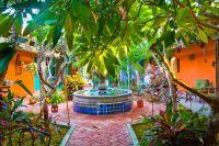 Mexican Backyard Decor | Mexican Outdoor Garden Decor ...